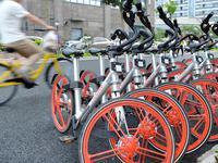 """告别""""价格战"""" 共享单车进入精细化运营时代"""