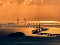 """网上看超级工程 """"港珠澳大桥网上展览馆""""正式上线"""