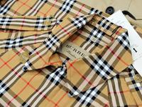 8折网购的博柏利围巾是假的 警方破获上亿元假奢侈品案