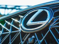 雷克萨斯实施价格垄断 丰田中国公司被罚8761万元