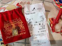 """花六千元在泰国寺庙""""请塑料佛"""" 涉事旅行社回应将退款"""