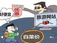 深圳消委会:一年接1818宗旅游投诉 马蜂窝等处理效率低