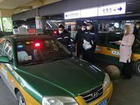 广东查处涉疫情案3422起 一出租车司机发热还载客
