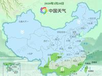 广州正式步入春天 网友:春天已经到了夏天还远吗