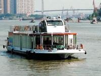 2月24日起 广州水巴部分线路将恢复正常营运