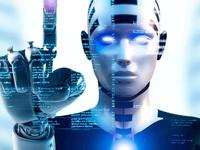 """机器人在疫情防控中""""大显身手"""" 疫情之后会否持续增长"""
