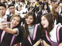 香港中文大学深圳校区2020年启动本科大类招生新模式