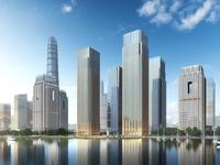 总投资超2680亿 广州天河推进160个重点项目建设