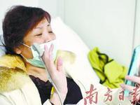 三名患者与广东援鄂医疗队员视频通话 看到摘下口罩的他们