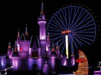 上海迪士尼乐园5月11日起重新开放 需提前购票预约