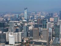 抓建设稳投资 深圳前4月重大项目累计完成投资467.9亿