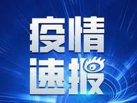 8月17日广东新增境外输入确诊病例1例 为广州报告