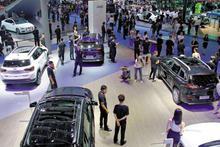 汽车边缘自主品牌陷生存危机