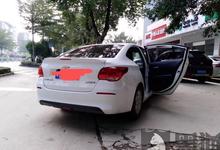 """网友投诉雪佛兰多种故障 4S店将车看作""""小白鼠"""""""