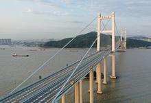 端午虎门大桥仍将交通管制 货车、客车禁止通行