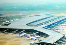 广州高铁有望驶入机场