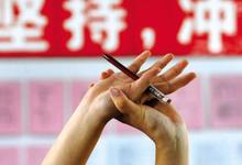 广州中考文化课24日开考 无健康码不予打印准考证