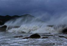 """""""黑格比""""登陆,广东今日起自东向西迎来明显降雨"""