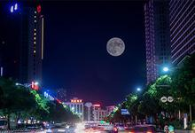 十五的月亮十四圆,本世纪还有4次机会再现