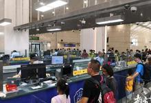 国庆黄金周日均1.5万旅客经珠海横琴口岸出入境
