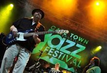 广州爵士音乐节11月13至22日举办 将融合线上线下