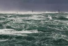 """台风""""莫拉菲""""生成 南海大部海域预计有大风巨浪"""