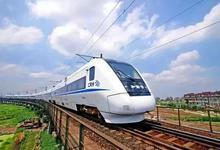 梅龙铁路最长隧道施工 通车后梅州到广州1.5小时