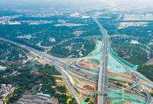 花莞高速金盆至仙村段将于11月通车 去白云机场更快