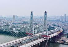 洛溪大桥新桥计划年底通车 缓解番禺海珠交通压力