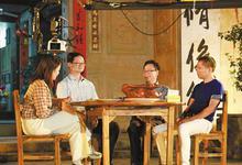 农民培训做成广东版《向往的生活》 网友流下口水