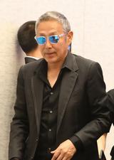 64岁陈道明出席金鸡百花发布会