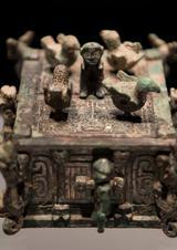 海外追回文物2000余件开博物馆