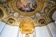 世界四大博物馆之首 巴黎卢浮宫