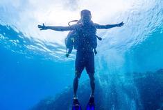 一场潜水向更蓝的深海出发