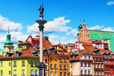 文艺的欧洲国家波兰