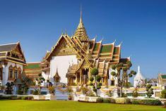 泰国官宣暂免收中国落地签证费