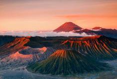 印尼将多举措吸引更多中国游客