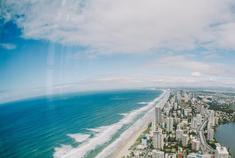 趁天冷去澳大利亚冲浪