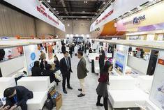 世界旅游交易会聚焦中国出境游市场