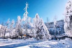 冬天耍四川 网红观景地一网打尽
