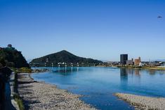 到犬山感受属于日本的宁静