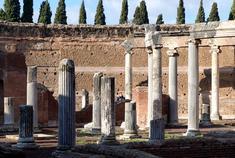 跟着古罗马皇帝去欧洲旅行