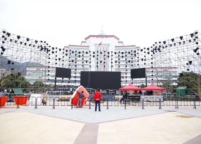 连南瑶艺节开幕式将在17日举行