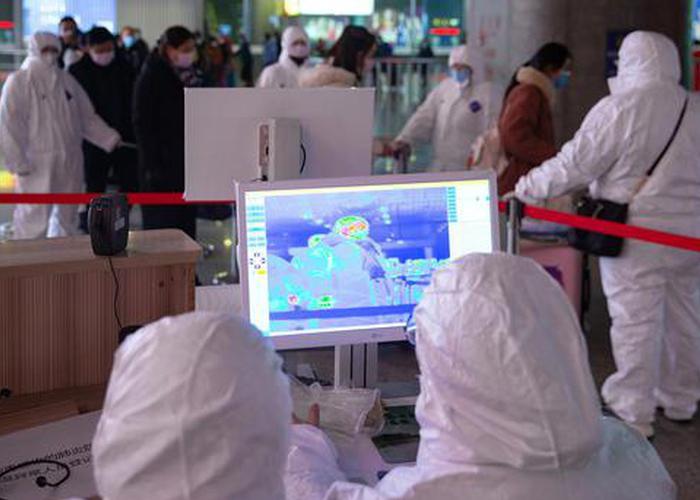 世界旅游组织就疫情发表声明