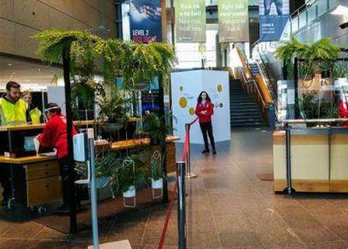 新西兰国家博物馆重新开放