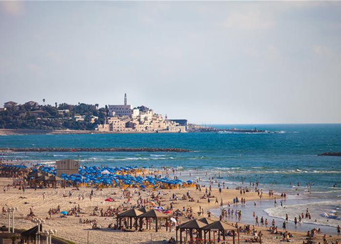 以色列8月将逐步开放国际旅游
