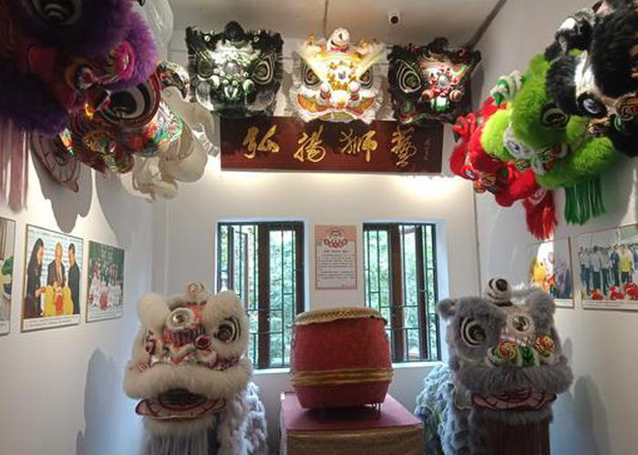"""两周年见证荔湾文化""""新活力"""""""