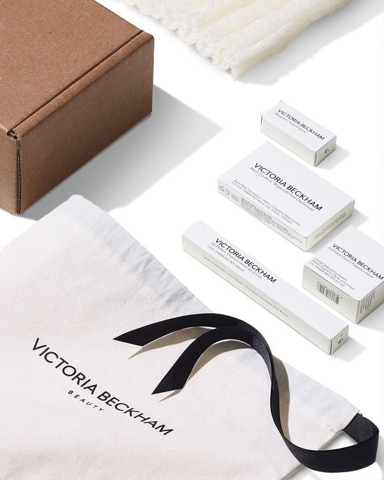 Victoria Beckham Beauty 产品包装