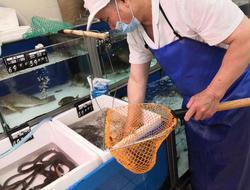 小龙虾基围虾都在降价
