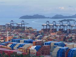 深圳在首设立进口冻品集中监管仓